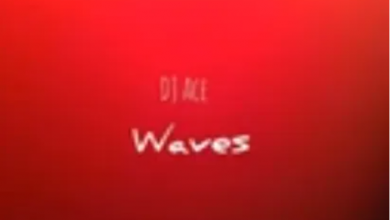 Photo of DJ Ace – Waves (Nostalgic Mix)