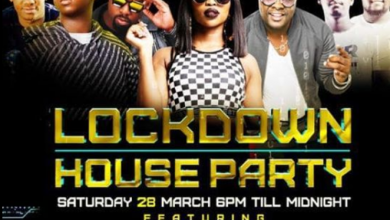 Photo of DJ Sumbody – The Lockdown Party