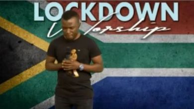 Photo of DR Tumi x Benjamin Dube x Lebo Sekgobela – Lockdown Worship SA
