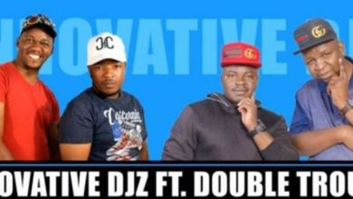 Photo of Innovative Djz – Wang User Ft. Double Trouble x Du Richy x Thabza Berry