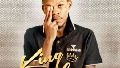 Photo of King Salama – A Re Letshe