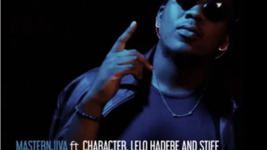 Photo of Masternjiva – Sunshine ft Character, Lelo H, Stiff