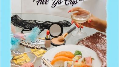 Photo of Patty Monroe – Fill Ya Cup Vol1 Album