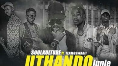Photo of Soul Kulture – Uthando'lunje Ft. Teamoswabii