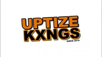 Photo of Uptize Kxngs – Kabza Flavour ll