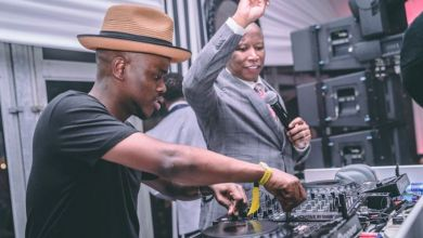 Photo of Black Motion – The Lockdown Party