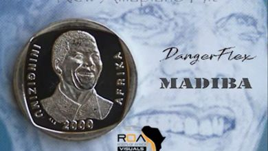 Photo of DangerFlex – Madiba