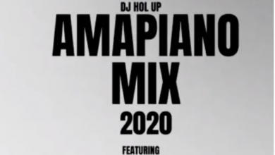 Photo of DJ Hol Up – Amapiano Mix 2020 Ft. DJ Maphorisa, Kabza De Small, Vigro Deep, Oskido, Samthin Soweto, JazziDisciples
