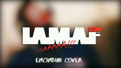 Photo of DJ Maphorisa x Kabza Da Small – Emcimbini Ft. Samthing Soweto x Aymos (Icon LaMaf Cover)