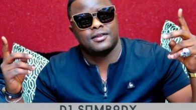 Photo of DJ Sumbody – Legend Live Mix
