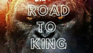Photo of Lil'Mo x Entity MusiQ – Road To King Kong EP