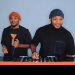 Major League – Amapiano Live Balcony Mix 9 (Quarantine)