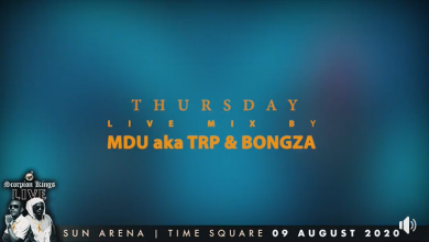 Photo of MDU aka TRP & BONGZA – PullUp Live Mix 1
