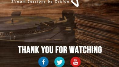 Photo of Oskido – The Legend Live Session (Episode 2)