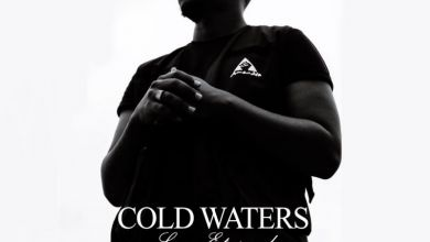 Photo of Pdot O – Cold Waters (Love Eternal) Album