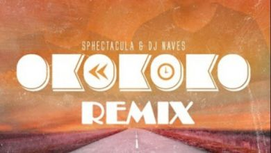 Photo of Sphectacula x DJ Naves – Okokoko (Felo Le Tee x Kyotic Remix)
