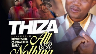 Photo of Thiza – All Or Nothing Ft. Professor, Character & Emza