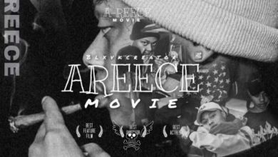 Photo of A-REECE – Movie 2020 EP 1