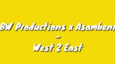 Photo of BW Productions & Asambeni – West 2 East