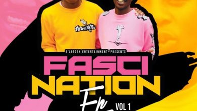 Photo of Caltonic SA x John Bravo – FasciNation Vol. 1