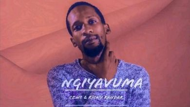 Photo of Czwe & Ricky Randar – Ngiyavuma