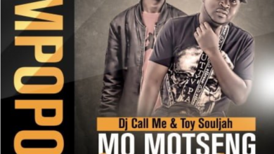 Photo of DJ Call Me & Toy Souljah – Mo Motseng (Emcimbini Cover)