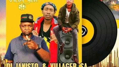 Photo of DJ Janisto x Villager SA – Motsware Bjalo Ka Lekhobha Ft Master Betho