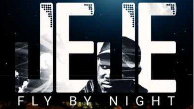 Photo of DJ Jeje – Fly By Night ft. Six DreamChaser & IDK