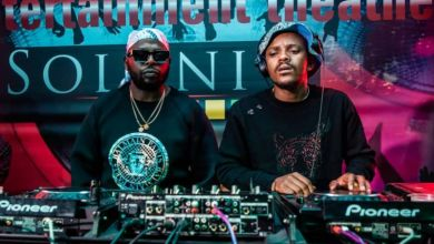 Photo of Dj Maphorisa & Kabza De Small (Scorpion Kings) – Bentley/Hello Live Mix