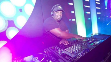 Photo of DJ Scott – The Deep In Me 2020 Mix
