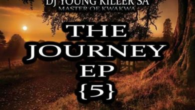 Photo of DJ Young Killer SA – Blood Service (MDU aka TRP Shandes)