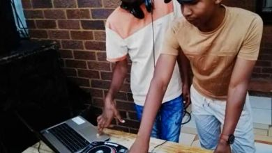 Photo of DJ Zinhle – My Name Is (Underground Revisit By KayBeezie)