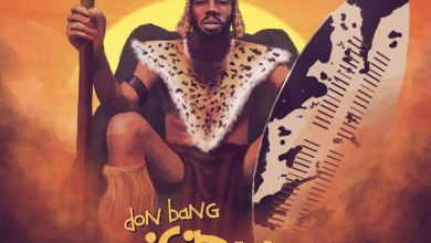 Photo of Don Bang – Isipho Album