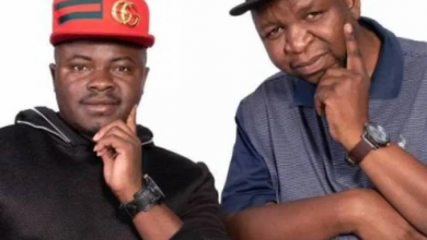 Photo of Double Trouble & DJ Lenzo – A Kea Pepelwa Ena