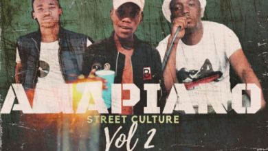 Photo of Entity MusiQ x Lil'Mo – Amapiano Street Culture Vol. 2 Mix
