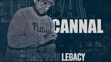 Photo of Gaba Cannal – Amapiano Legacy Sessions Vol. 04