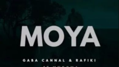 Photo of Gaba Cannal & Rafiki – Moya Ft. Mngoma Omuhle