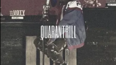 Photo of Ginger Trill – The QuaranTrill (Live Sessions)