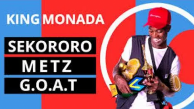 Photo of King Monada – Sekororo Metz (The Greatest Of All Time)