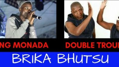 Photo of King Monada x Double Trouble – Brika Bhutsu