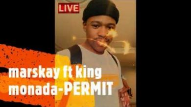 Photo of Marskay – Permit Ft. King Monada