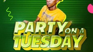 Photo of MDU a.k.a TRP – Party On A Tuesday