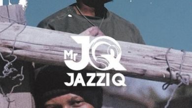 Photo of Mr.JazziQ – BlackMusic Vol.9