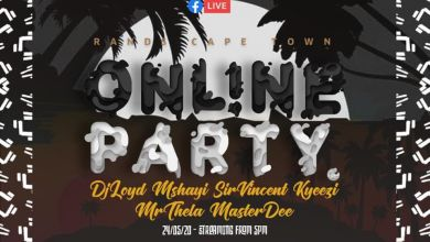 Photo of Mshayi – Rands Online Party