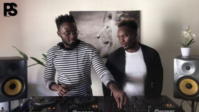 Photo of Ps Djz – Amapiano Live Mix 29 May 2020 Ft. Dj Maphorisa, Kabza De Small & Vigro Deep