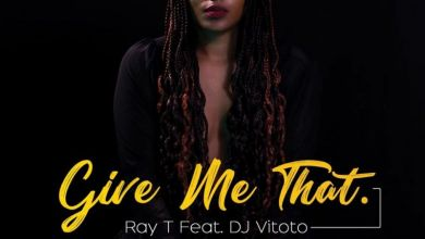 Photo of Ray T – Give Me That Ft. DJ Vitoto