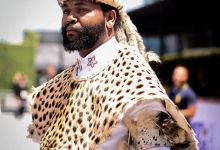 Photo of Sjava leaves Ambitiouz Entertainment officially