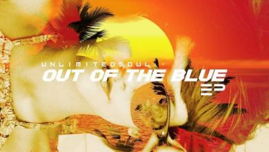 Photo of Unlimited Soul – Out Of The Blue EP