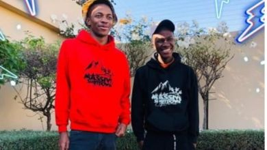 Photo of Bongza & MDU aka TRP – Exclusive Mix 2
