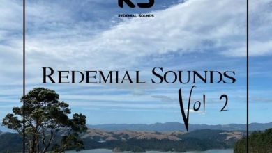 Photo of Buddynice – Redemial Sounds Vol 2 (Deep House)